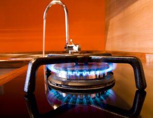 montaz podłaczenie kuchenki gazowej