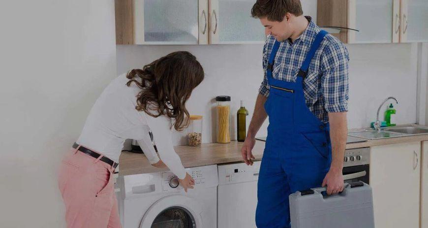 podłaczenie montaz pralki gdansk sopot gdynia trojmiasto
