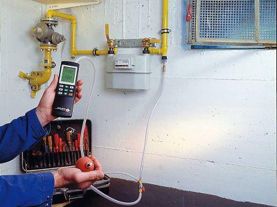 proba sprawdzenie szczelności instalacji gazowej gdansk gdynia sopot