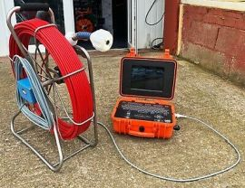 inspekcja kanalizacji monitoring rur kamera inspekcyjna