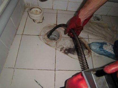 udroznienie wc ubikacji toalety