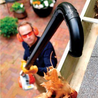 usuwanie liści z rynny sopot pruszcz gdański sopot gdynia